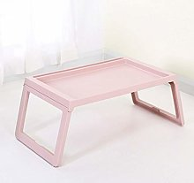 Folding Bed Table Multi-function Laptop Stand