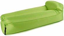 Folding Camping Sleep AirBag Beach Sofa,Portable
