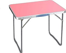 folding chair Folding table Computer Desk And