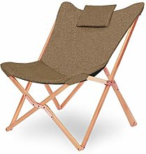 Folding Chair Garden Patio Comfy Outwell Camping