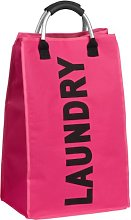 Folding Collapsible Laundry Basket Bag Bin Storage