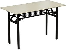 Folding Desk Folding Commercial Table Training