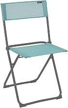 Folding Director Chair Lafuma Colour (Fabric):