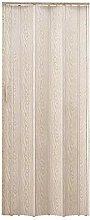 Folding Door PVC Concertina Accordion Door Quality