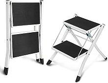 Folding Ladder,Safety Step Ladder,Anti- Slip