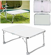 Folding Laptop Bed Tray Table Light Weight