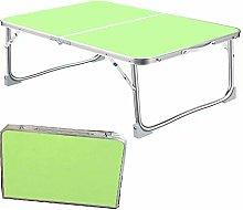 Folding Laptop Bed Tray Table Portable Lap Desk