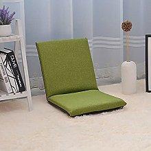 Folding Sofa Chair Lazy Sofa Tatami Folding