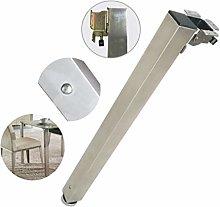 Folding Stainless Steel Furniture Legs,Folding Bar
