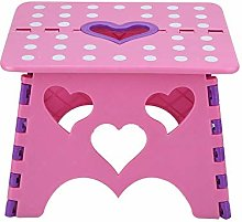 Folding Step Stool , Collapsible Camp Mini