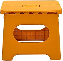 Folding Step Stool Home Chairs Indoor Fold Stool