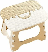 Folding Step Stool Lightweight Step Stool is