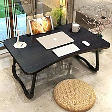 Folding Table, Bed Computer Table Folding Lazy