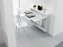 Folding Table/Desk Bureau