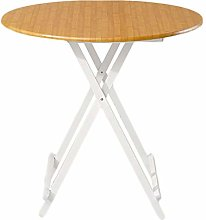 Folding Table-household Simple Foldable Dining