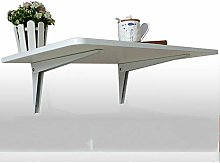 Folding Table,Multifunctional Wall-Mounted