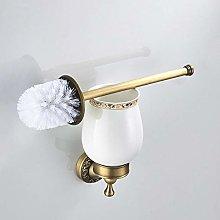 FOLMYTZ Toilet Cleaning Brush Toilet Brushes 1pc