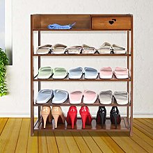 FOLOSAFENAR Shoe Rack Strong Load-bearing