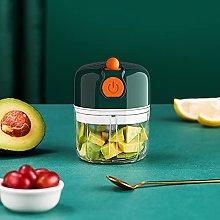 Fomgeely Electric Mini Garlic Chopper, Portable