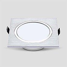 FomTai 3W/5W/7W/12W European Style Modern LED