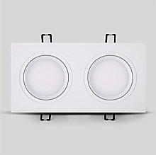 FomTai 5W/7W/10W/14W/15W/20W/30W Modern White LED