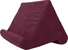 FOMUNI Tablet Phone Pillow Holder, Multi-Angle