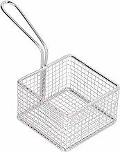Food Basket, Long Handle Design, Non‑Toxic