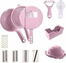 Food Choppers Grater Grinder Vegetable Chopper