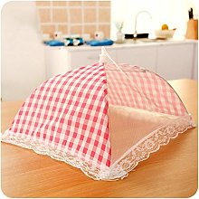 Food Cover Large Pop-Up Mesh Screen Protect Food