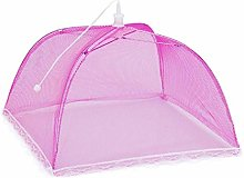 Food Cover Pop Up Mesh Screen Food Covers Large