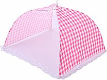 Food Cover Umbrella, Reusable and Collapsible