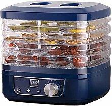Food Dehydrator Electric 5 Tray Mini Fruit Dryer