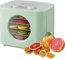 Food Dehydrator, Electric Stainless Steel Fruit