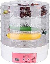Food Dehydrator Machine, 350W Professional