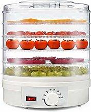 Food Dehydrator Machine, Electric Dehydrator for