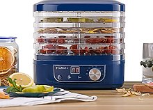 Food Dehydrator Machine with Digital Timer and