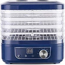 Food Dehydrator Machine With Digital Timer