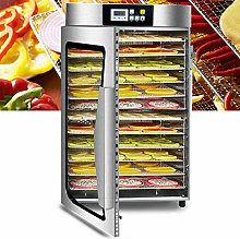 Food Dehydrator with Intelligent Constant