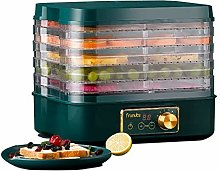 Food dryer WRJ@ Dehydrator dehydrator 5 trays
