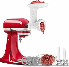 Food Grinder Attachment for KitchenAid Stand
