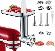 Food Grinder Attachments for KitchenAid Stand