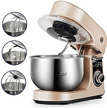 Food Mixer Electric Stand Mixer with Large 5.5