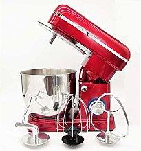 Food Processor - Dough Blender, Stand Mixer,
