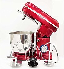 Food Processor - Dough Blender, Stand Mixer,