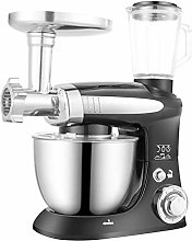 Food Processor - Stand Mixer, Blender, 1000W, 4