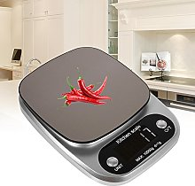 Food Scale, Kitchen Accessory Kitchen Food Scale,