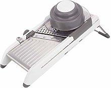 Food Shredder Easy to Clean Adjustable Food Grater