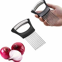 Food Slice Assistant - Onion Holder