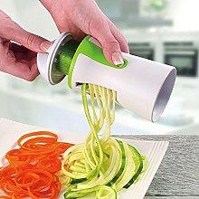 Food Slicer Veg Chopper Manual Onion Slicer 1Pc