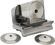Food Slicer with Three Blades Cooks Professional
